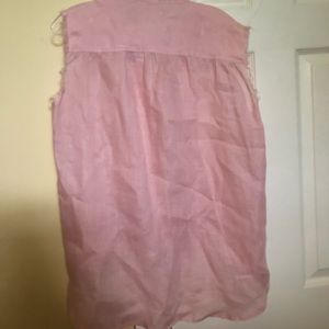 Tops - Pink blouse